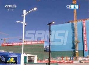 上海三思:如何将一盏灯连一座城?丹江口